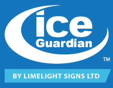 Ice Guardian Logo